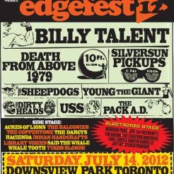 edgefest